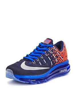 Nike Air Max 2016 Navy Blue