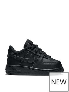 1dcc48938 Nike Air Force 1 | Trainers | Child & baby | www.very.co.uk