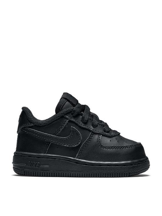 Nike Nike Air Force 1  06 Infant Trainer  063284497
