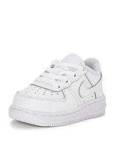 tout neuf 224a1 17433 Nike Air Force 1 | Trainers | Child & baby | www.very.co.uk