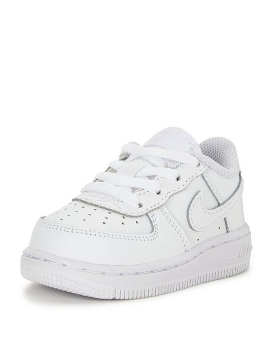 c3592c1fb Nike Nike Air Force 1 '06 Infant Trainer | very.co.uk