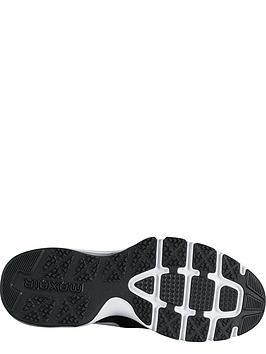 iviys Nike AIR MAX FULL RIDE TR BLACK | very.co.uk