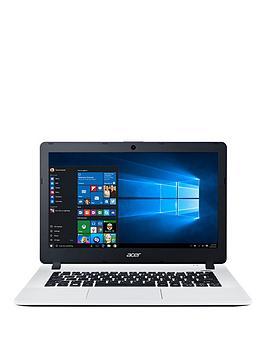acer-es1-331-intelreg-pentiumtradenbspquad-core-processor-2gb-ram-32gb-storage-133-inch-laptop-white