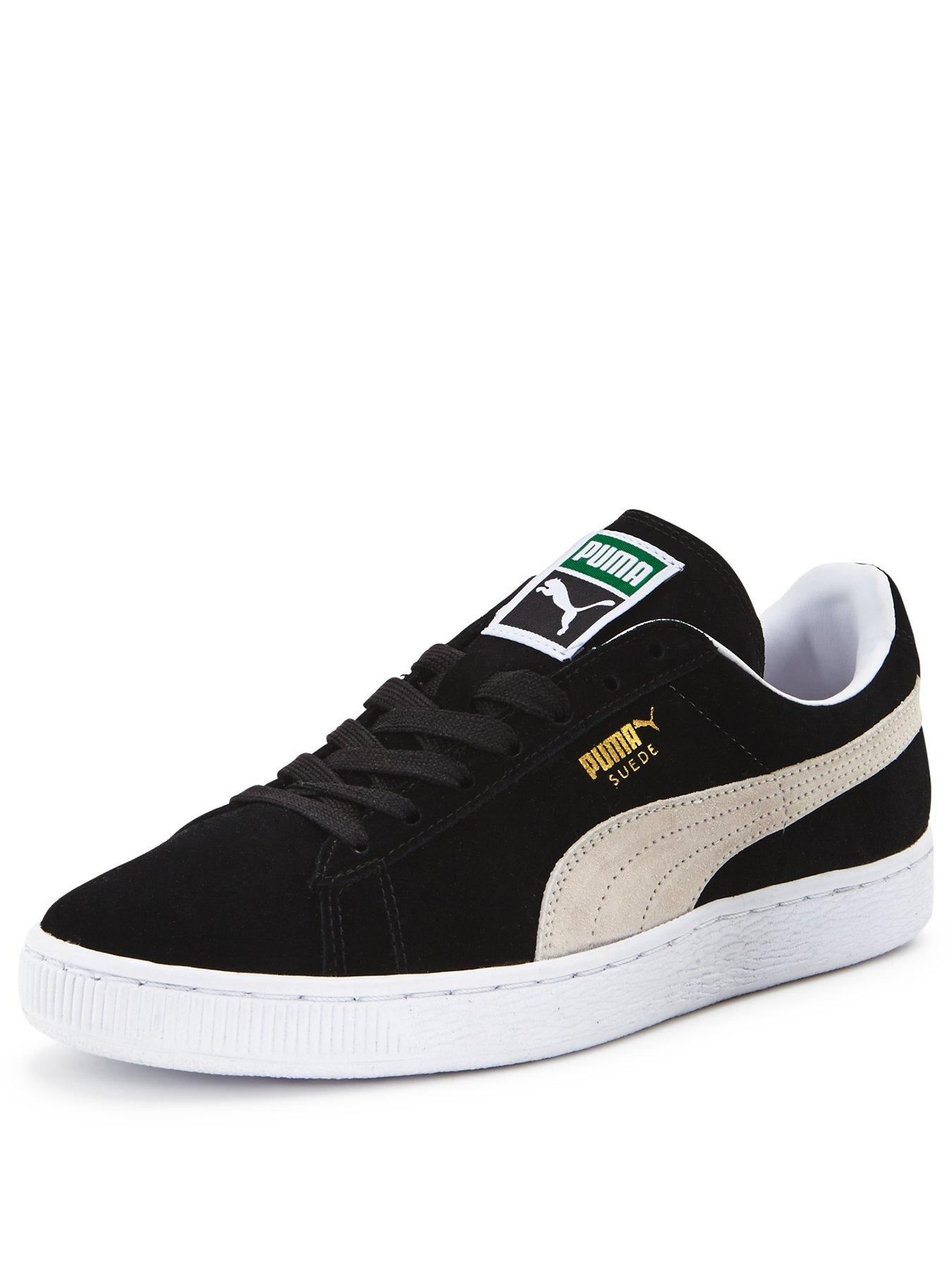 cheap puma suede men