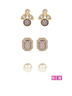 river-island-nbspriver-island-pearl-stud-earrings