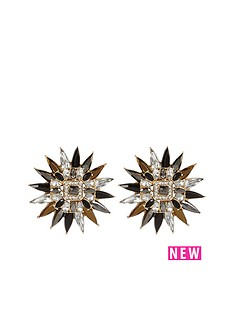 river-island-statement-stud-star-earrings