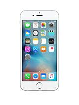 iPhone 6s, 64GB - Silver