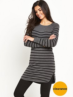 v-by-very-stripe-curve-hem-tunic