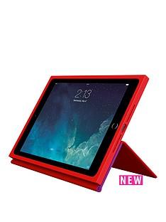 logitech-101-inch-blok-case-red