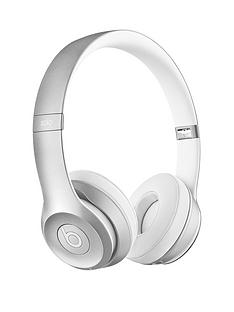 beats-by-dr-dre-solo2-wireless-headphones-silver