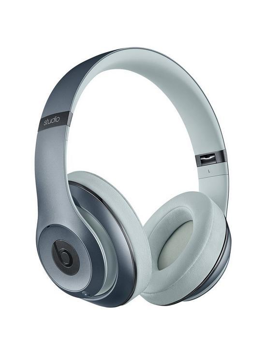 f2a2a5bd3 Studio Wireless Over-Ear Headphones - Sky