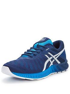 asics-fuze-x-lyte-mens-running-shoes-ndash-blue