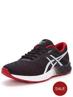 asics-fuze-x-lyte-mens-running-shoes-ndash-black