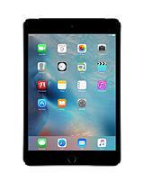 iPad mini 4, 16GB, Wi-Fi and Cellular - Space Grey