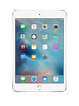 iPad mini 4, 64GB, Wi-Fi and Cellular - Gold