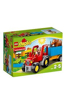 lego-duplo-farm-tractor