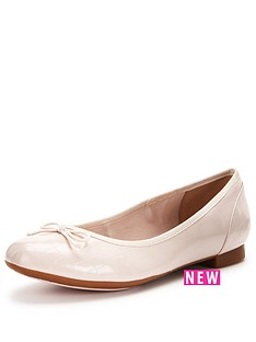 clarks-couture-bloom-flat-ballerina-shoe