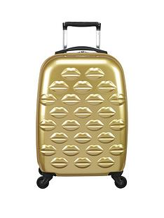 lulu-guinness-hard-sided-4w-gold-cabin
