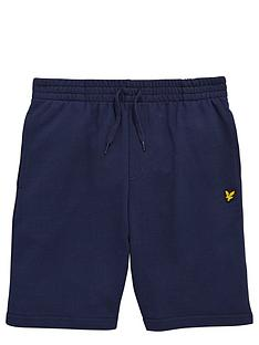 lyle-scott-jogger-short