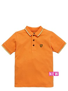lyle-scott-boys-tipped-polo-shirt