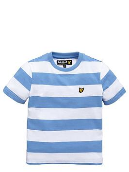 lyle-scott-boys-bold-stripe-t-shirt