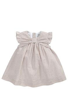 mamas-papas-baby-girls-stripe-pinafore-bow-dress
