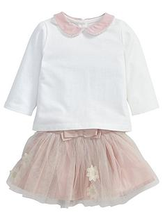 mamas-papas-baby-girls-t-shirt-and-daisy-tutu-set