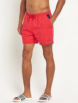 Beach Set (Swim Shorts, Towel and Bag)