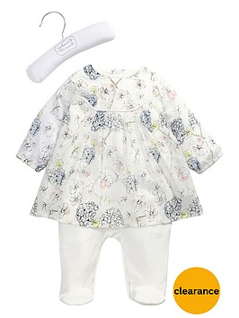 mamas-papas-printed-blouse-all-in-one
