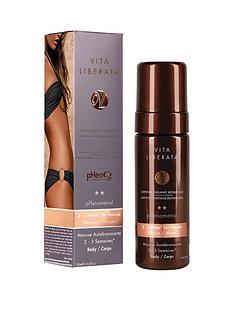 vita-liberata-free-gift-vita-liberata-phenomenal-tan-mousse-medium-125mlnbspamp-free-vita-liberata-super-fine-skin-polish-30ml
