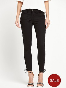 river-island-super-skinny-lace-up-ankle-grazer-jean