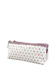 victoria-green-foldover-cosmetic-purse-starflower-print