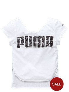 puma-puma-older-girls-active-dance-tee