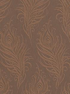 graham-brown-quill-wallpaper-copper