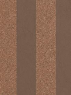 graham-brown-artisan-stripe-wallpaper-copper