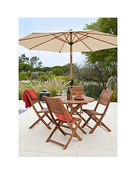 oakland-round-folding-dining-set-with-next-day-delivery