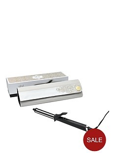 ghd-arctic-gold-classic-curl-tong-and-roll-bag-free-gift-worth-pound3299-with-this-purchase