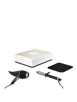 ghd-arctic-gold-dry-and-curl-gift-set
