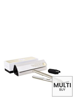 ghd-v-arctic-gold-styler-gift-set