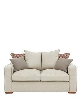 Faraday 2-SeaterFabric Sofa
