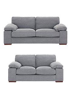 aylesburynbsp3-seaternbsp-2-seaternbspfabric-sofa-set-buy-and-save