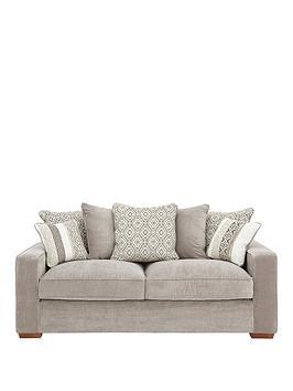 coledalenbsp3-seaternbspfabric-sofa