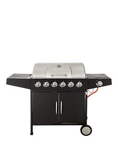 6-burner-gas-grill-with-side-burner