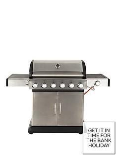 premium-6-burner-bbq-plus-side-burner-griddle-and-storage-basket