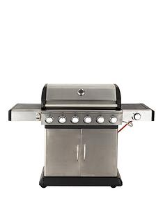 premium-6-burner-bbq-with-side-burner-griddle-and-storage-basket
