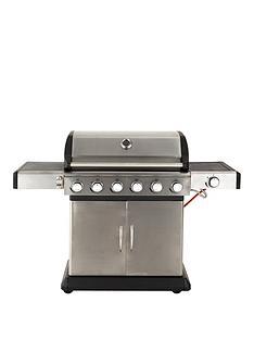 premium-6-burner-bbqnbspwith-side-burner-griddle-and-storage-basket