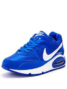 nike-air-max-command-fashion-shoe-bluenbsp