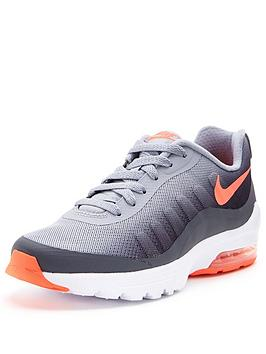 xnabz Nike Air Max Invigor Shoe - Grey | very.co.uk