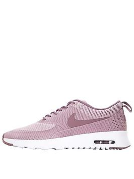 eujbs Nike WOMENS AIR MAX THEA TXT | very.co.uk
