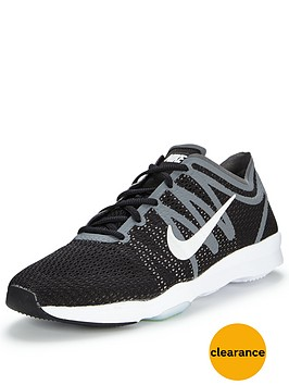 nike-air-zoom-fit-2-training-shoe-blackgreynbsp
